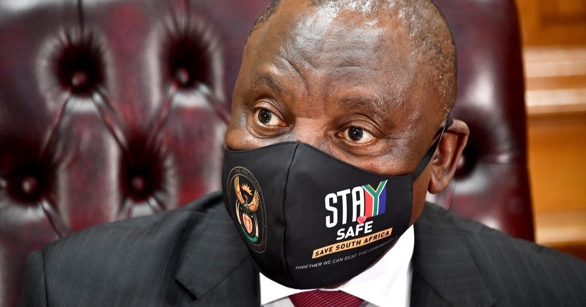 In South Africa Covid 19 Has Exposed Greed And Transparency Org